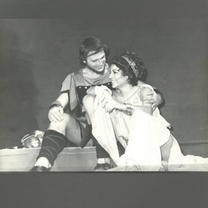 """""""Lisístrata"""" 1978"""