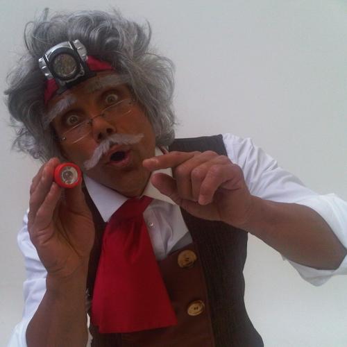 """Pinocho""  2010 Personaje: Gepetto"