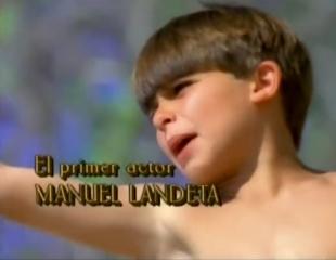 Manuel Landeta en las Telenovelas
